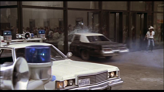 Visite du centre-ville de Chicago (source: The Blues Brothers (1980))