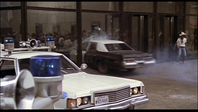 Visite du centre-ville de Chicago (source: The Blues Brothers (1980))