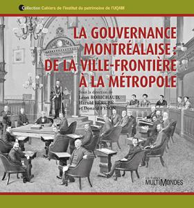 La gouvernance montréalaise
