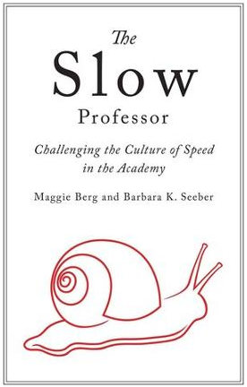 Slow Porfessor cover